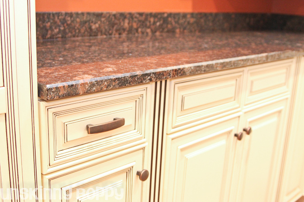 Install granite countertops to add value to your home © Unskinny Boppy/Flickr