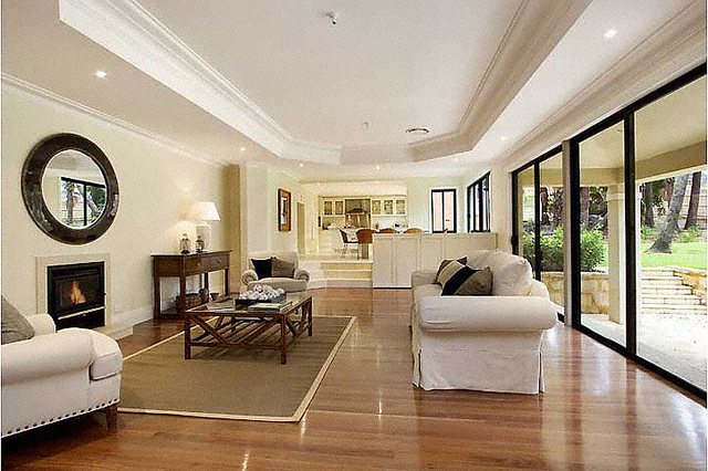 Add class with new timber floors © Timber Floors Sydney/Flickr