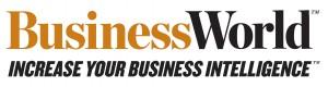 BusinessWorld Partnership logo