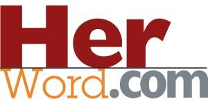 HerWord.com logo