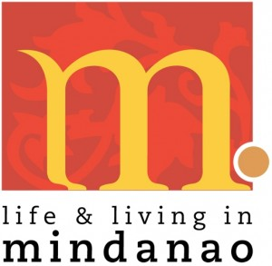 M magazine Logo