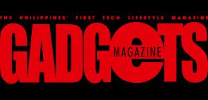 Gadgets Magazine logo Lamudi Philippines Media Partner