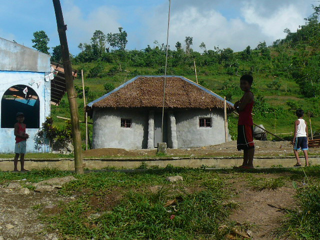 Q Amp A Off Grid Aid Tackles Sustainable Housing In