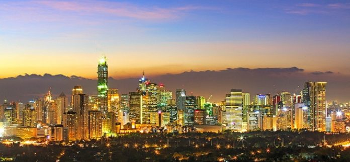 Makati CBD becomes the centerpoint of Ayala North Exchange (Photo via Shutterstock)