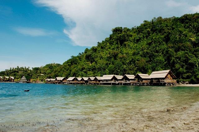 Samal Island Beach Resorts For Sale