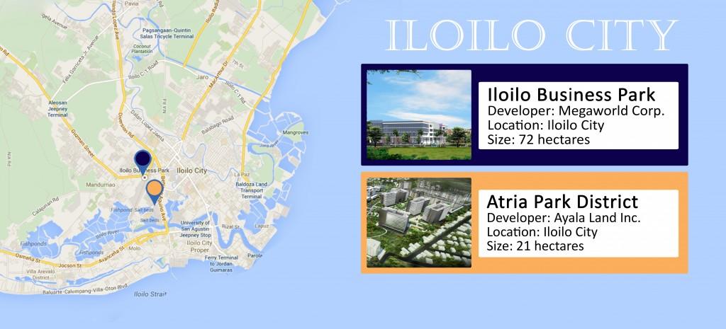 Map_Iloilo City
