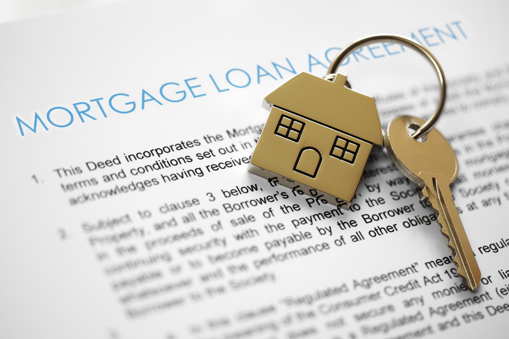 redemption of mortgage meaning