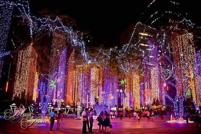 Best Christmas Light Show