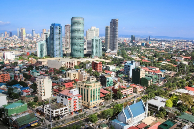 Makati Metro Manila's Cheapest and Most Expensive Cities to Buy a House