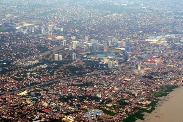 Muntinlupa Metro Manila's Cheapest and Most Expensive Cities to Buy a House