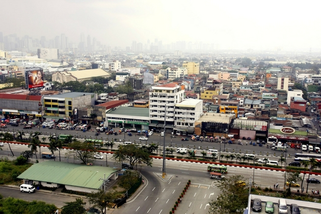 Paranaque Metro Manila's Cheapest and Most Expensive Cities to Buy a House