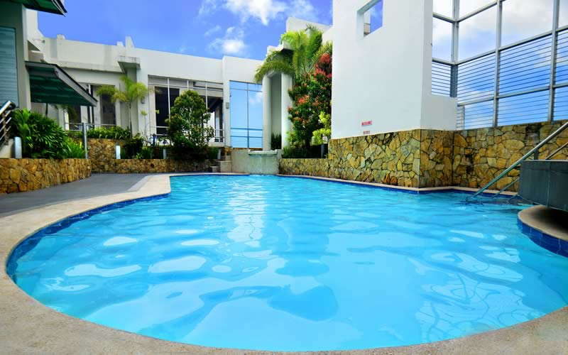 10 Awesome Rooftop Swimming Pools In Metro Manila Lamudi