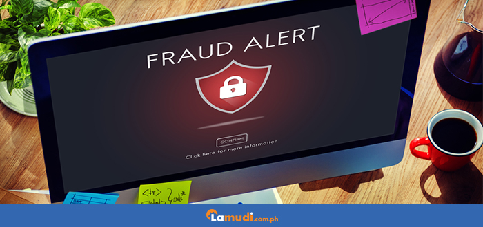 signs you are being scammed