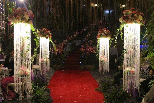 10 awesome wedding reception venues in metro manila lamudi for Garden wedding designs philippines