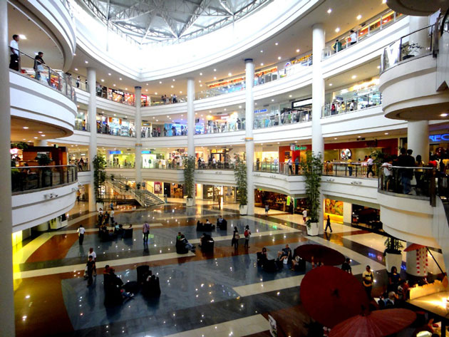 2bb1a2a15a34 Nine of the Largest Shopping Malls in the Philippines