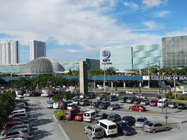 Nine Of The Largest Shopping Malls In The Philippines Lamudi