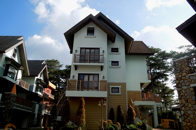 18 Of The Best Townhouses For Sale In The Philippines Lamudi