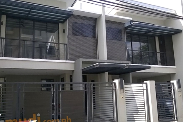 18 of the best townhouses for sale in the philippines lamudi for Townhouse design philippines