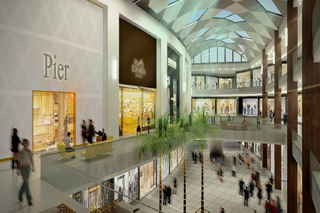 Big Apple Mall Federal Land Philippine Retail Real Estate in 2017