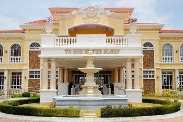 Top Metro Manila Event Venues within Condos and Subdivisions | Lamudi