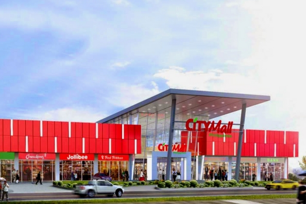 City Mall Double Dragon Philippine Retail Real Estate in 2017