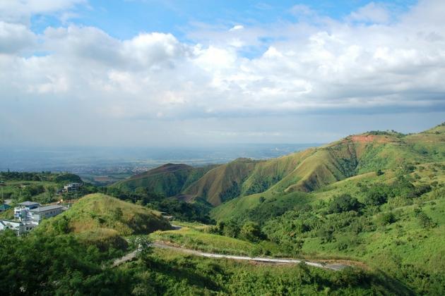 Alternative Christmas Getaways in the Philippines