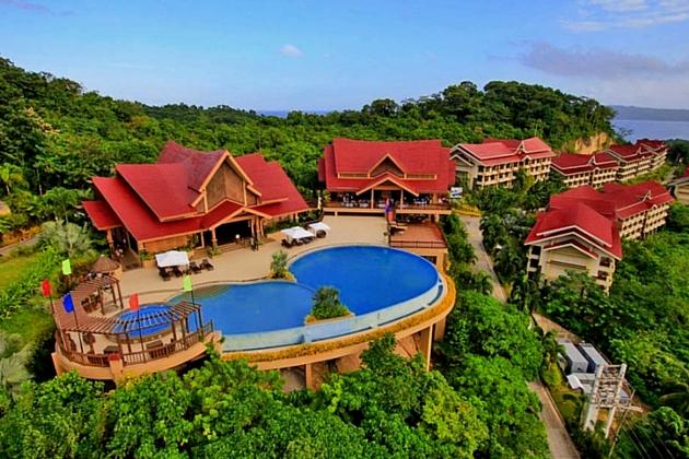 Alta Vista De Boracay Beach Properties in the Philippines