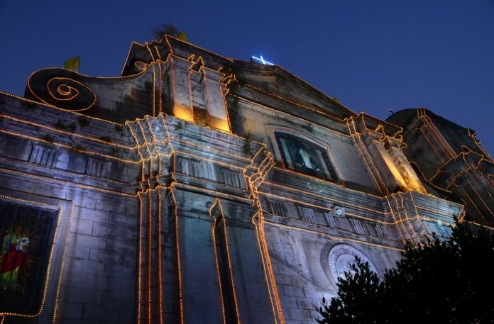 Imus Cathedral Alternative Christmas Getaways in the Philippines