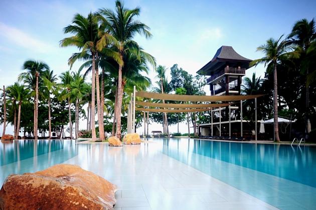 Anvaya Cove Beach Properties in the Philippines