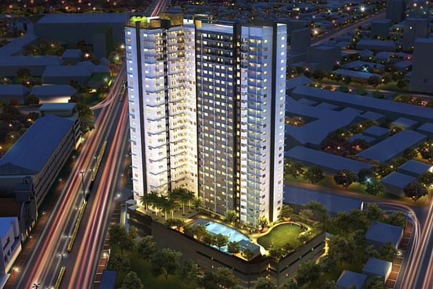 Avida Towers Prime Taft Condos Near Metro Manila's College and University Areas