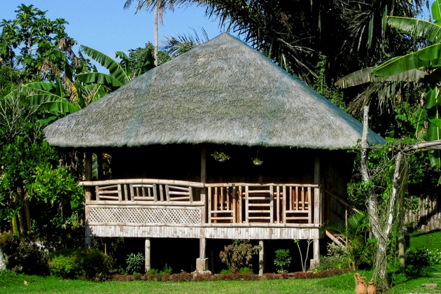 Evolution Of Houses In The Philippines In The Last 100