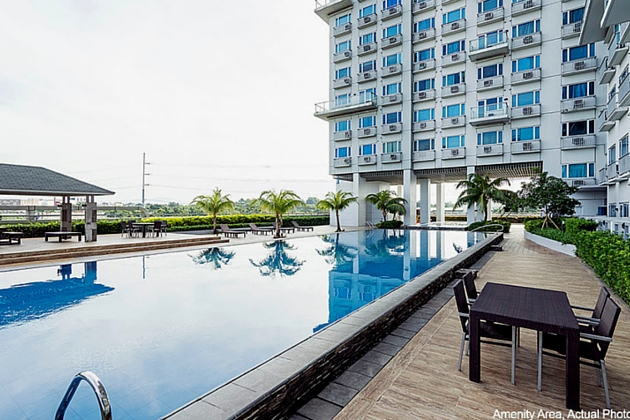Berkeley Residences Condos Near Metro Manila's College and University Areas