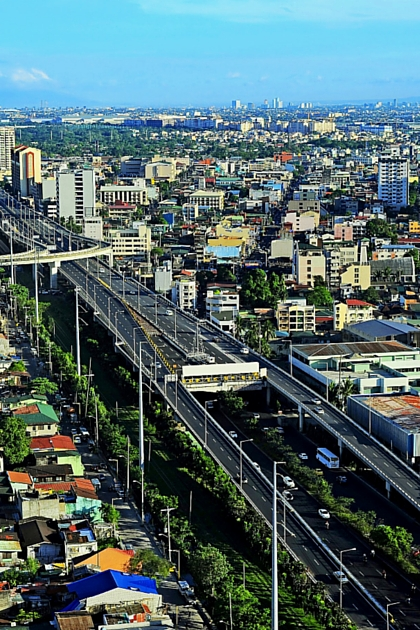 Metro Manila Skyway Muntinlupa Living in South Metro Manila