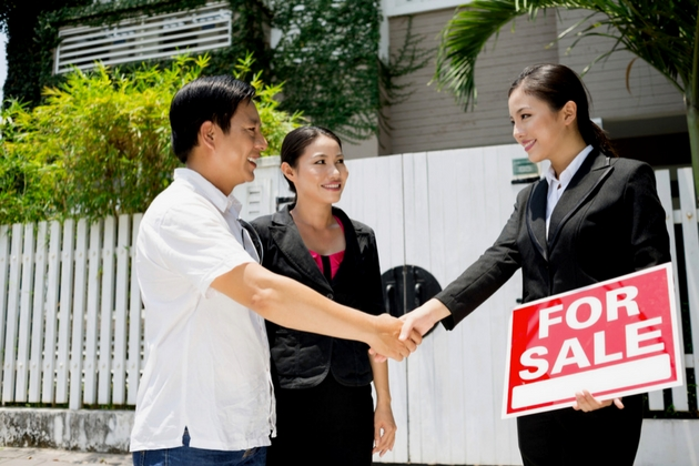 How can I sell my property