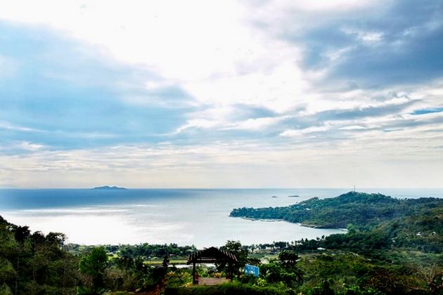 Terrazas de Punta Fuego Great Retirement Properties for Overseas Filipinos