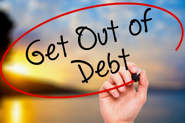 Debt Free Am I Ready to Buy a Home