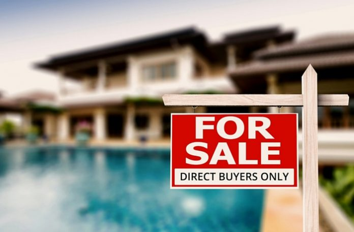 Direct Buyers Only Real Estate Listing