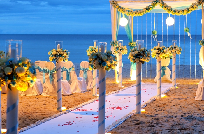 Great Wedding Venues Around The Philippines