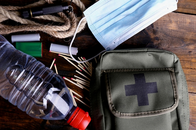 Home Emergency Kit Ways to Prepare Your Home for the Rainy Season