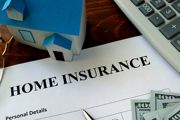 Home Insurance Ways to Prepare Your Home for the Rainy Season