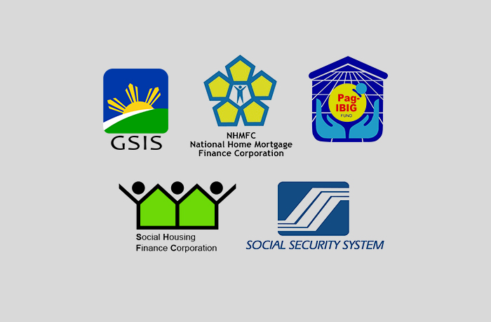 Housing Loans Offered by SSS, GSIS, Pag-IBIG, NHMFC, and SHFC | Lamudi