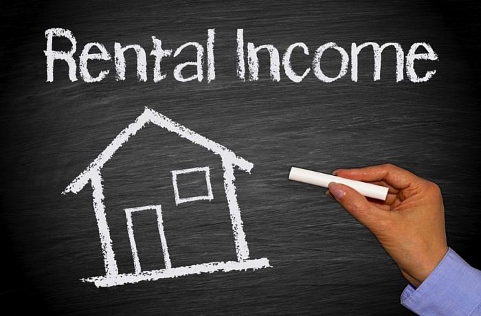 Is Rental Property Taxed As Income