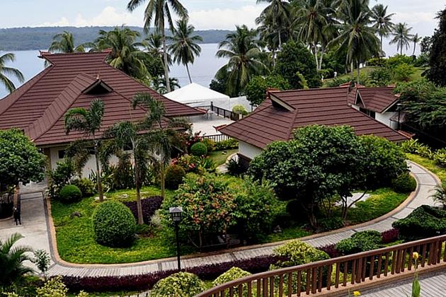 Kembali Coast Beach Properties in the Philippines