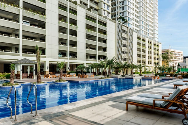La Verti Residences Condos Near Metro Manila's College and University Areas