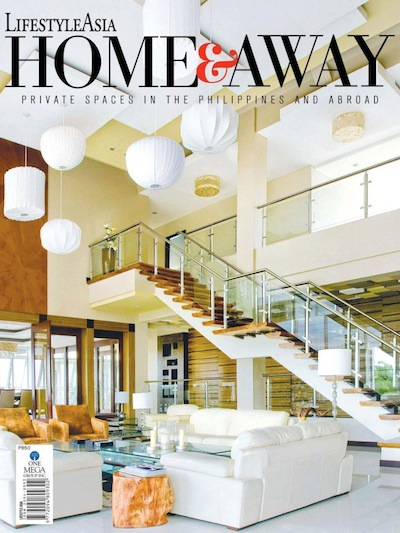 Lifestyle Asia Home Away Home Design Magazines Publications To Get Inspiration From