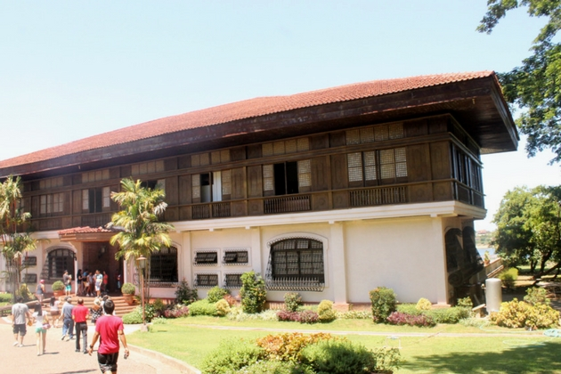 The Most Famous Houses In The Philippines Lamudi