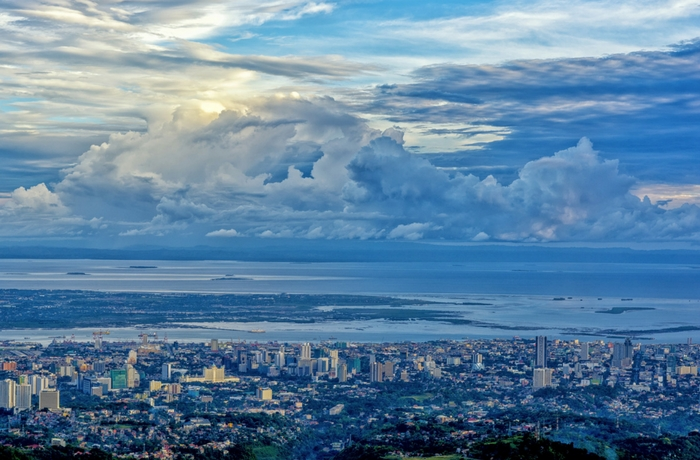 Metro Cebu: Where Business and Leisure Meet
