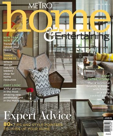 Home Design Magazines: Publications to Get Inspiration From - Lamudi