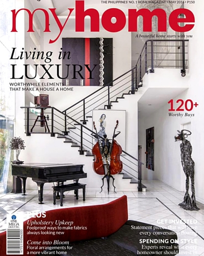 House design magazines philippines House and home design