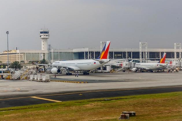 Ninoy Aquino International Airport Muntinlupa Living in South Metro Manila